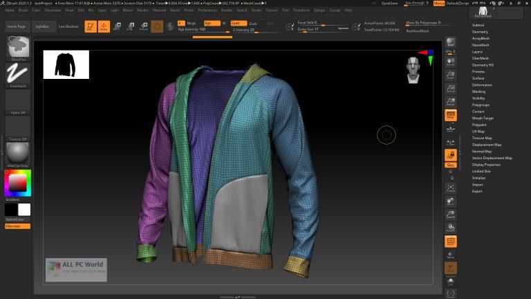 Marvelous Designer 10 Personal Direct Download Link