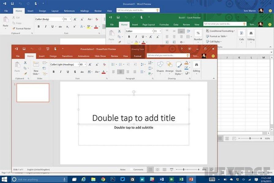 Microsoft Office 2019 Pro Plus v2107 Build 14228.20226 Free Download