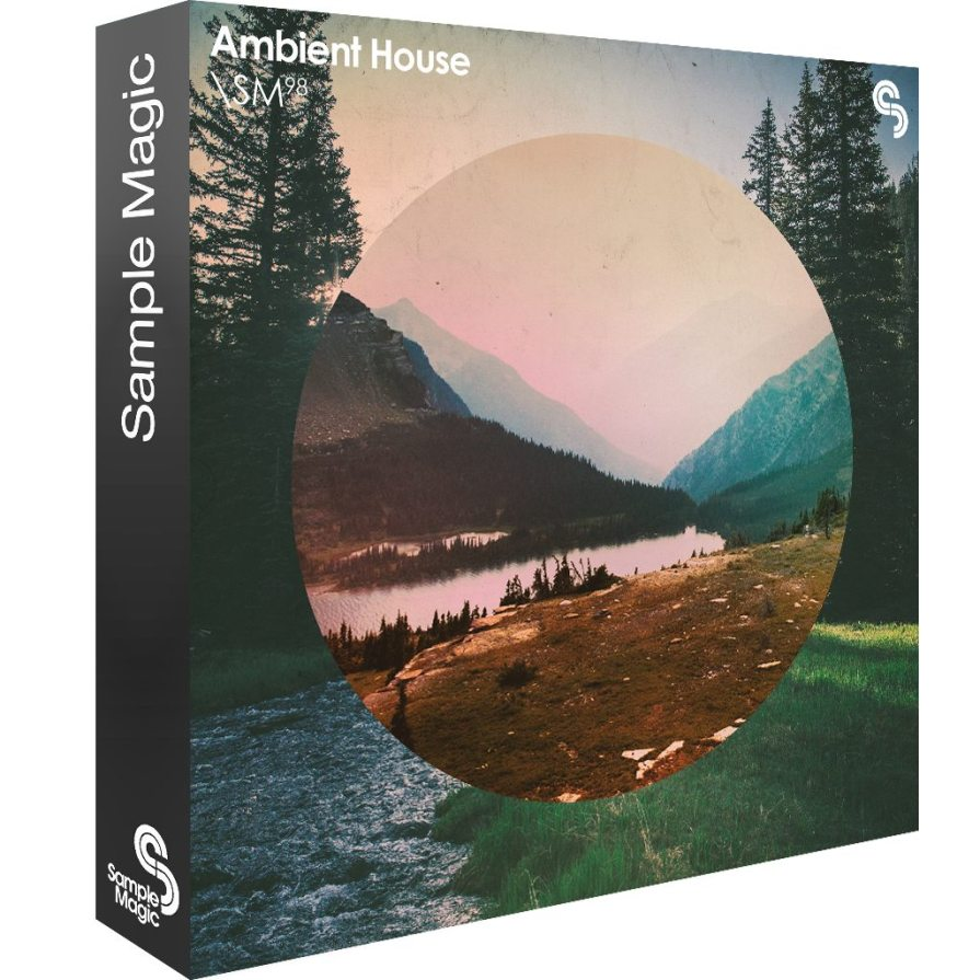 Sample Magic Ambient & Atmospheric Techno Free Download