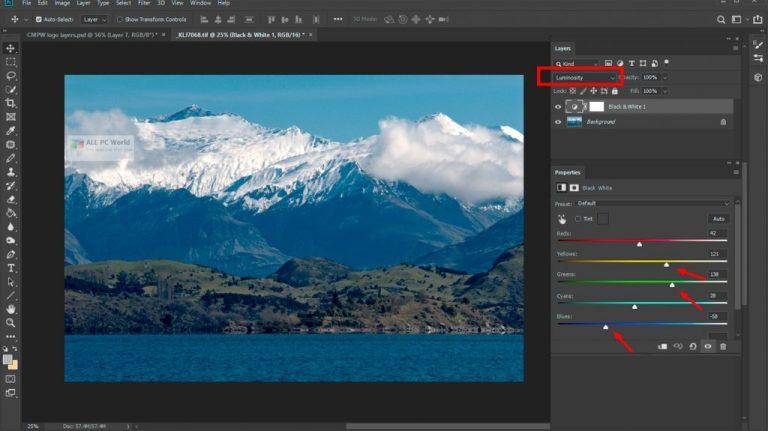 Adobe Photoshop CC 2021 for Windows
