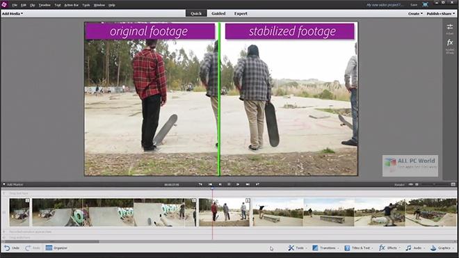 Adobe Premiere Element 202 Full Version Free Download