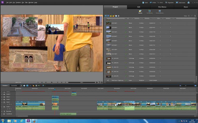 Adobe Premiere Element Free Download