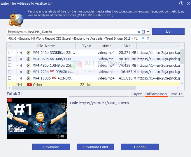 Ant Download Manager Pro Free Download all pcworld