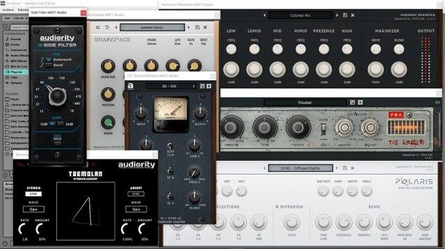 Audiority Effects Plugin Bundle 2021 Full Version Download