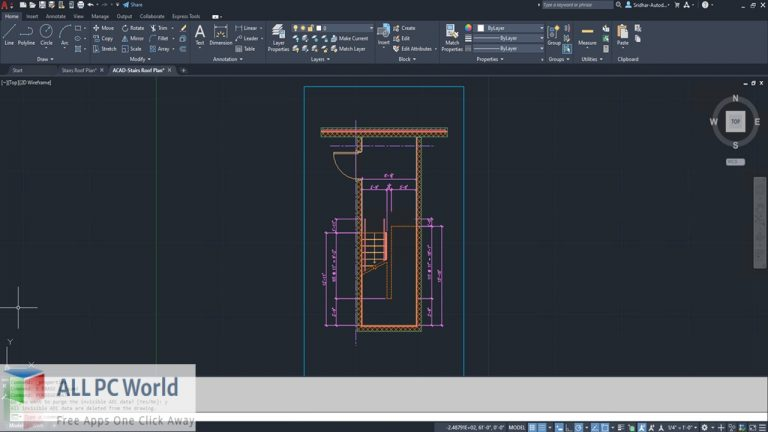 Autodesk-AutoCAD-Architecture-2022-for-Free-Download