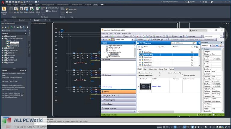 Autodesk-AutoCAD-Electrical-2022-for-Free-Download