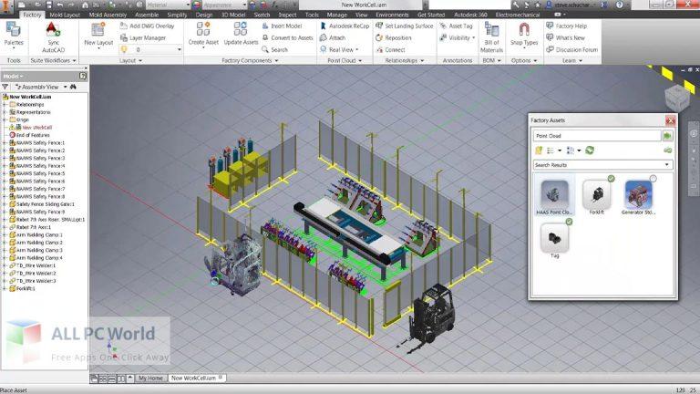 Autodesk-Factory-Design-Utilities-Free-Download