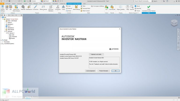 Autodesk-Inventor-Nesting-Free-Download