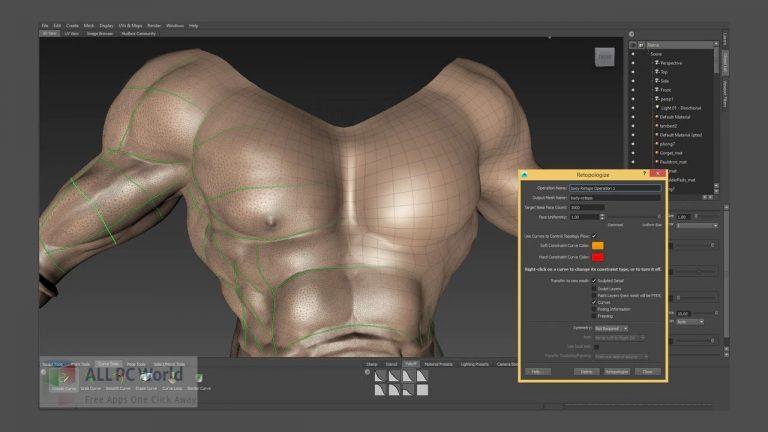 Autodesk-Mudbox-for-Free-Download-