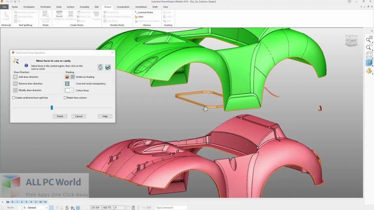 Autodesk-PowerShape-Ultimate-2022-Free-Download