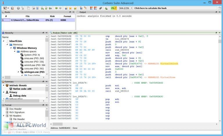 Cerbero-Suite-Advanced-Free-Download