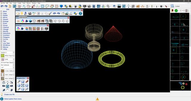 DataCAD 22.0 Free Download