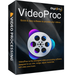 Download Digiarty VideoProc 4.3