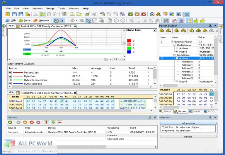 HHDSoftware Device Monitoring Studio Ultimate 8 Free Download