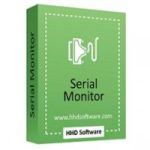 HHDSoftware Serial Monitor Ultimate 8 Free Download