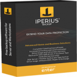 Iperius Backup 7 for Free Download