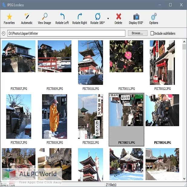 Just Color Picker 5 Free Download for Windows 11