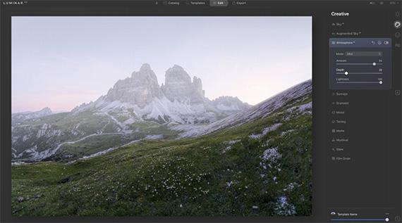 Luminar AI Free Download for Windows 11