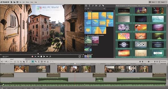 MAGIX Photostory 2022 DELUXE Download