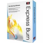 NCH-Express Burn Plus 10 for Free Download