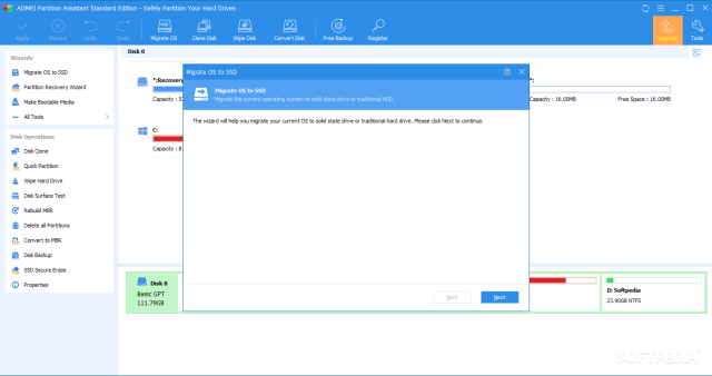 AOMEI Partition Assistant 9 Free Download