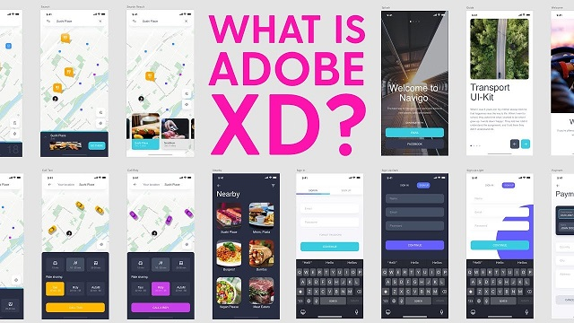 Adobe XD 44 One Click Download