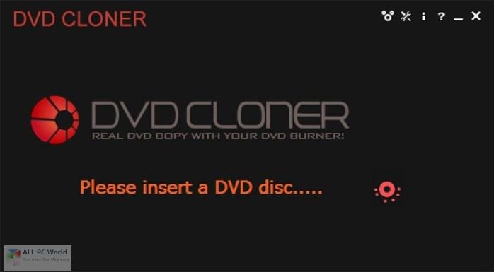 DVD Cloner Platinum 2021 Full Version Download