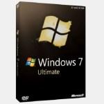 Download Windows 7 SP1 Ultimate October 2021