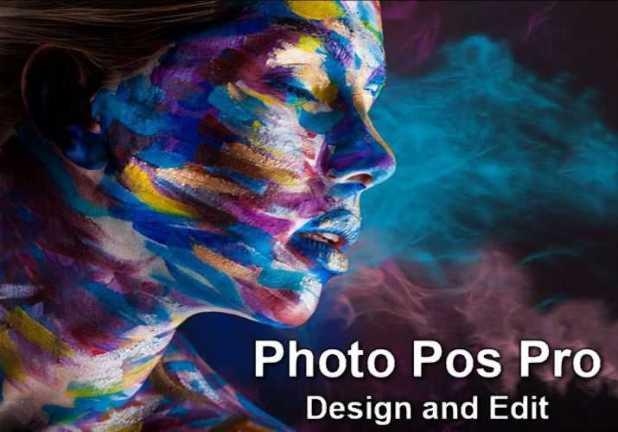 Photo Pos Pro Free Download