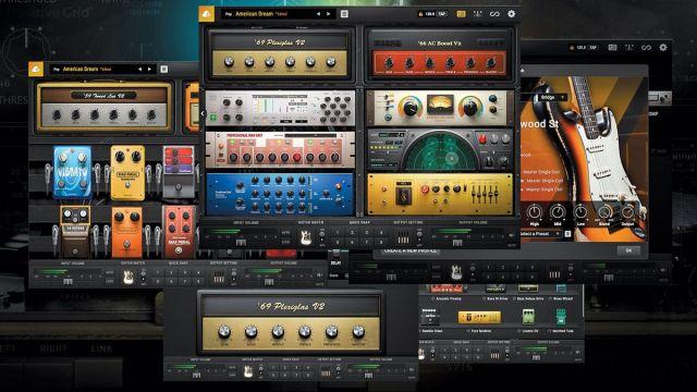 Positive Grid BIAS FX 2 Elite v2.4 Free Download