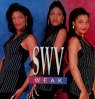 The Style And Sound Of 90s R&b Girl Groups