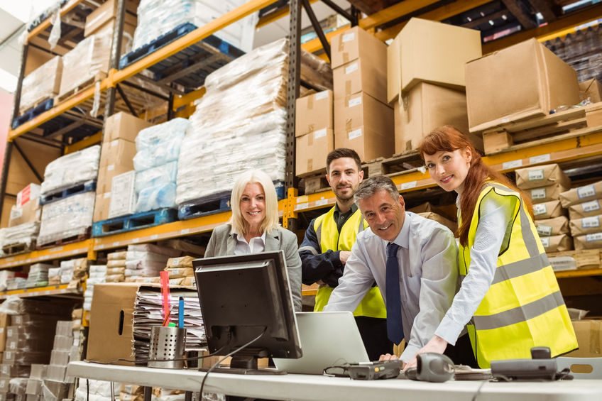 Find And Hire Order Pickers Warehouse Staffing