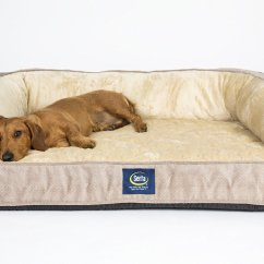 Costco Sofa Pet Bed Cushion Repair Los Angeles Dog Lounger Options All Cages