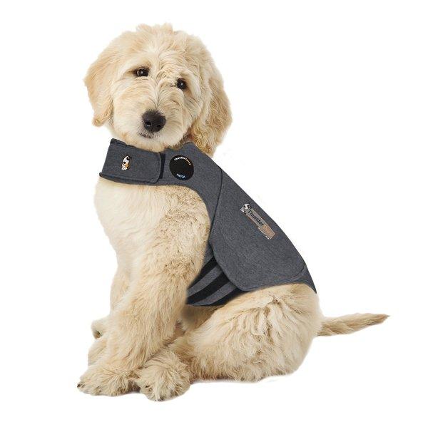 Thunder Jacket Dogs Pet Calm