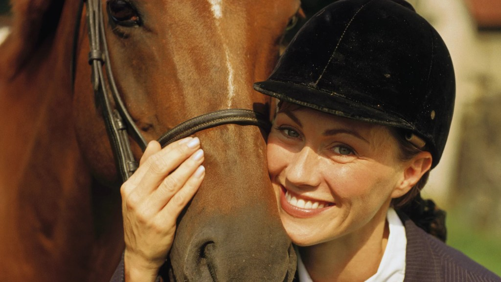 tips for beginner horse riders