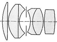 The Meopta Meostigmat 70 mm f/ 1.4 Lens. Specs. MTF Charts