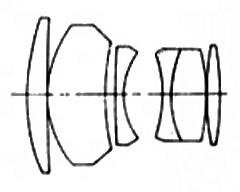 The Konica Hexanon AR 85 mm f/ 1.8 Lens. Specs. MTF Charts