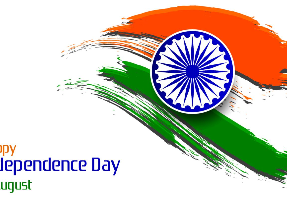 Indian Tiranga 3d Wallpaper National Flag Of India Art For Independence Day Hd