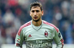 Best Goal Keeper in The World U17 - Gianluigi Donnarumma - AC Milan 2016