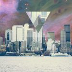 Laptop Backgrounds with Hipster Style City Wallpaper