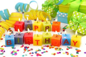 Best Birthday Celebration Images with Gifts