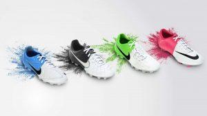 Attachment file for Colorful Nike Shoes Wallpaper