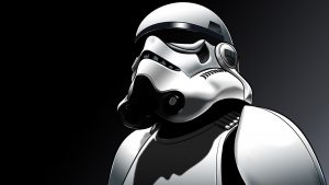 Attachment for Star Wars Wallpaper 5 of 23 - Stoomtrooper Picture