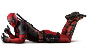 Attachment file for Deadpool Movie Wallpaper 2016
