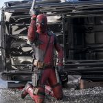 Attachment Picture of Deadpool Action Wallpaper