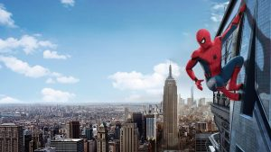 Attachment for HD Wallpapers 1080p with Superheroes - Spider Man (3 of 23)