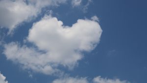 Attachment for Heart Shaped Cloud 21 of 57 - Perfect Live Picture of Love Shaped Cloud