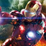 Iron Man The Avengers Wallpaper in 4K