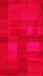 Abstract iPhone 7 Wallpaper in Red with 750x1334 pixels