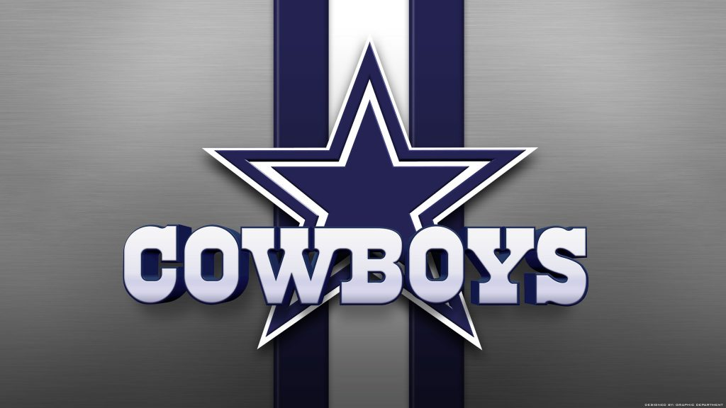 Iphone Cowboys Wallpaper Dallas Cowboys Background With Logo In High Resolution